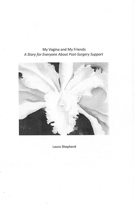 Cover Image for My Vagina and My Friends: A Story for Everyone About Post-Surgery Support