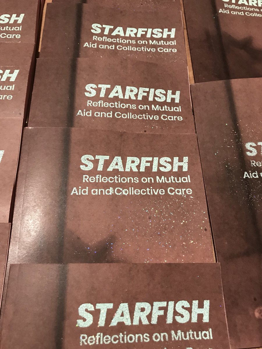 Cover of Starfish