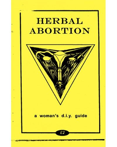 Cover of Herbal Abortion