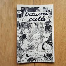 Cover of Trauma Castle
