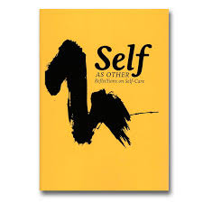 Cover of Self as Other