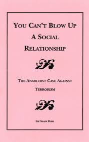 Cover of You Can't Blow Up a Social Relationship