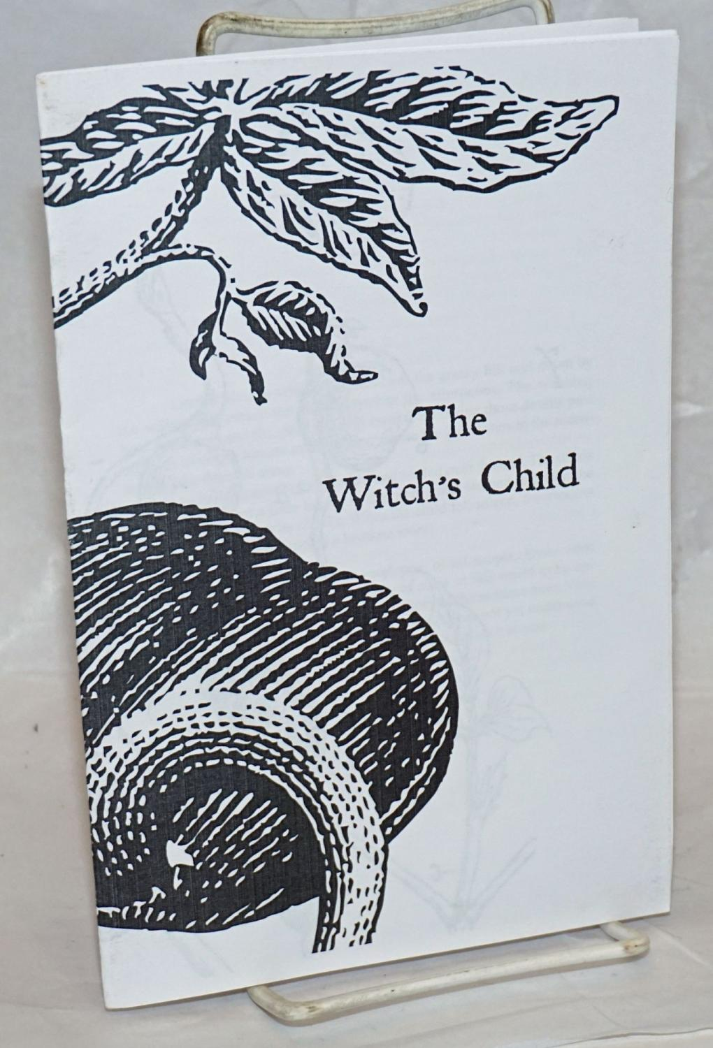 Cover of The Witch's Child