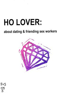 Cover of Ho Lover