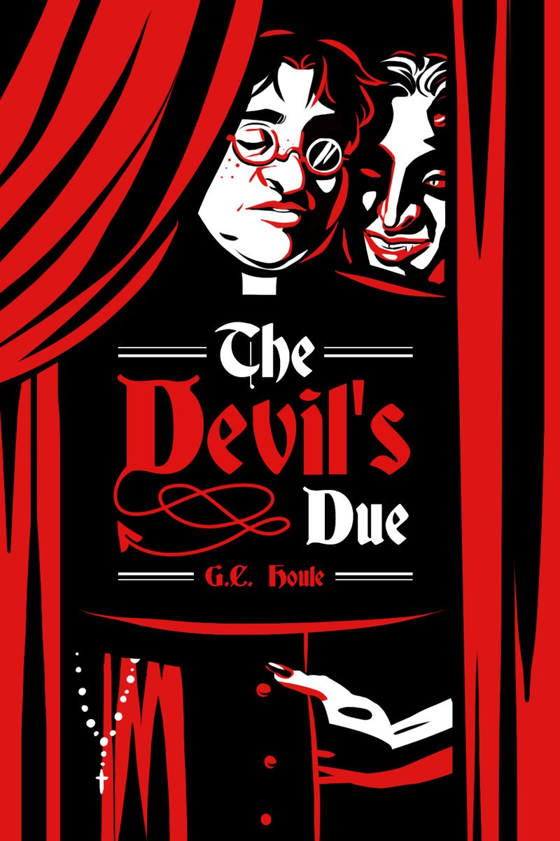 Cover of The Devil's Due