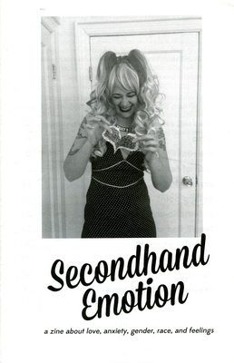 Cover of Secondhand Emotion
